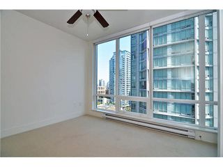 "Photo 8: 1501 565 SMITHE Street in Vancouver: Downtown VW Condo for sale in ""VITA"" (Vancouver West)  : MLS®# V1076138"