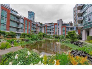Photo 9: 306 688 Abbott in Vancouver: Condo for sale (Vancouver West)  : MLS®# V1070802