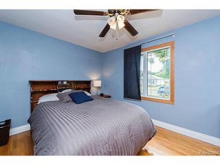 Photo 9: 119 Bank Avenue in WINNIPEG: St Vital Residential for sale (South East Winnipeg)  : MLS®# 1419669