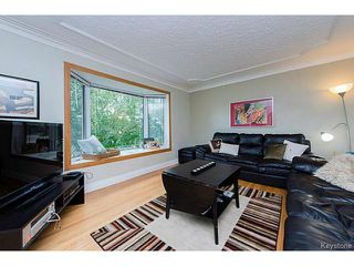 Photo 7: 119 Bank Avenue in WINNIPEG: St Vital Residential for sale (South East Winnipeg)  : MLS®# 1419669