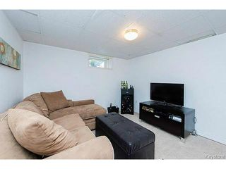 Photo 13: 119 Bank Avenue in WINNIPEG: St Vital Residential for sale (South East Winnipeg)  : MLS®# 1419669
