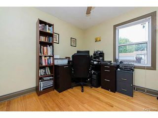 Photo 11: 119 Bank Avenue in WINNIPEG: St Vital Residential for sale (South East Winnipeg)  : MLS®# 1419669