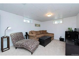Photo 14: 119 Bank Avenue in WINNIPEG: St Vital Residential for sale (South East Winnipeg)  : MLS®# 1419669