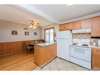 Photo 4: 119 Bank Avenue in WINNIPEG: St Vital Residential for sale (South East Winnipeg)  : MLS®# 1419669