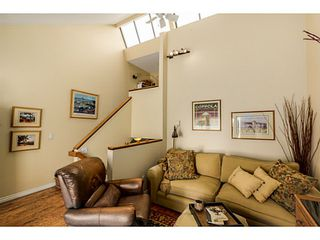 "Photo 3: 1724 CYPRESS Street in Vancouver: Kitsilano Townhouse for sale in ""CYPRESS MEWS"" (Vancouver West)  : MLS®# V1083303"