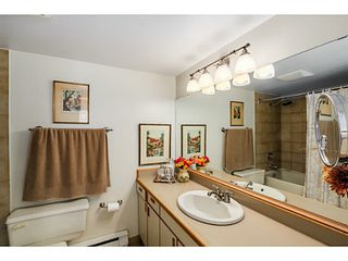 "Photo 9: 1724 CYPRESS Street in Vancouver: Kitsilano Townhouse for sale in ""CYPRESS MEWS"" (Vancouver West)  : MLS®# V1083303"