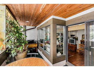 "Photo 19: 1724 CYPRESS Street in Vancouver: Kitsilano Townhouse for sale in ""CYPRESS MEWS"" (Vancouver West)  : MLS®# V1083303"