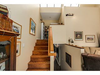 "Photo 5: 1724 CYPRESS Street in Vancouver: Kitsilano Townhouse for sale in ""CYPRESS MEWS"" (Vancouver West)  : MLS®# V1083303"