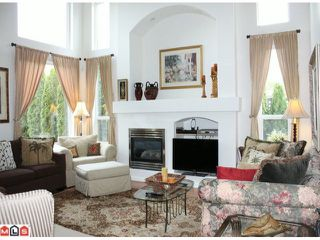 Photo 2: 20223 70A AV in Langley: Willoughby Heights House for sale : MLS®# F1211395