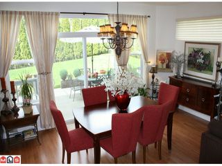 Photo 3: 20223 70A AV in Langley: Willoughby Heights House for sale : MLS®# F1211395