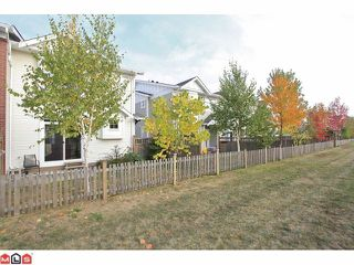 Photo 10: 117 19551 66 Avenue in : Clayton Townhouse for sale (Cloverdale)  : MLS®# F1225208