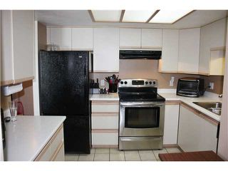 Photo 5: # 1106 69 JAMIESON CT in New Westminster: Fraserview NW Condo for sale : MLS®# V1084785