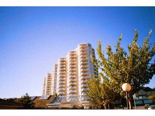 Photo 13: # 1106 69 JAMIESON CT in New Westminster: Fraserview NW Condo for sale : MLS®# V1084785