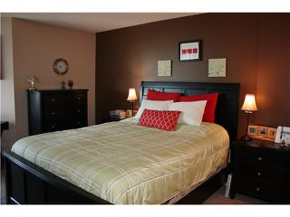Photo 6: # 1106 69 JAMIESON CT in New Westminster: Fraserview NW Condo for sale : MLS®# V1084785