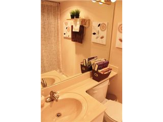 Photo 9: # 1106 69 JAMIESON CT in New Westminster: Fraserview NW Condo for sale : MLS®# V1084785