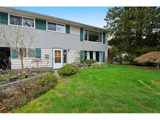 Photo 2: 4883 44B AV in Ladner: Ladner Elementary House for sale : MLS®# V1106583