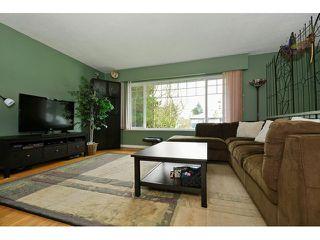Photo 3: 4883 44B AV in Ladner: Ladner Elementary House for sale : MLS®# V1106583
