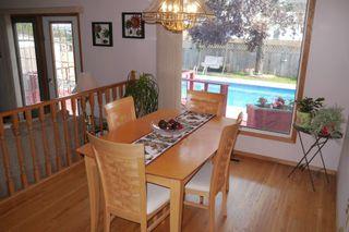 Photo 6: 46 Newcastle Road in Winnipeg: Fort Richmond Single Family Detached for sale (South Winnipeg)  : MLS®# 1523425