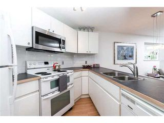 Photo 5: 103 953 W 8th Avenue in Vancovuer: Fairview VW Condo for sale (Vancouver West)  : MLS®# V1094473