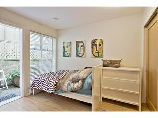 Photo 10: 103 953 W 8th Avenue in Vancovuer: Fairview VW Condo for sale (Vancouver West)  : MLS®# V1094473