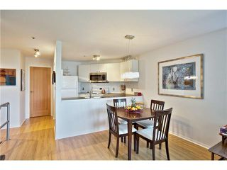 Photo 6: 103 953 W 8th Avenue in Vancovuer: Fairview VW Condo for sale (Vancouver West)  : MLS®# V1094473