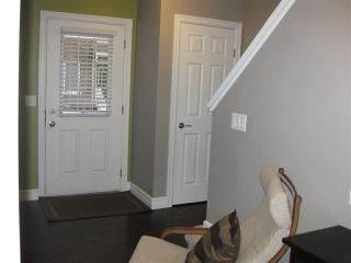 Photo 3: #41 3625 144 AV NW in Edmonton: Zone 35 Townhouse for sale : MLS®# E4016087
