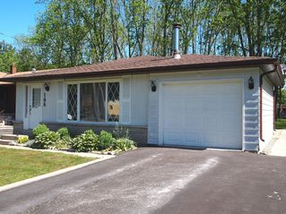Main Photo: 106 Seventh Street in Beaverton: Durham Freehold for sale (Brock)  : MLS®# N3510432