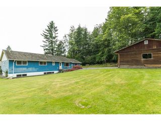 Photo 19: 24810 40TH AVENUE in Langley: Salmon River House for sale : MLS®# R2088309