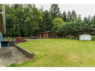 Photo 18: 24810 40TH AVENUE in Langley: Salmon River House for sale : MLS®# R2088309