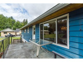 Photo 20: 24810 40TH AVENUE in Langley: Salmon River House for sale : MLS®# R2088309