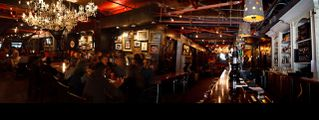 Photo 8: ~ GRANVILLE STREET PUB ~ in Vancouver: Downtown VW Home for sale (Vancouver West)  : MLS®# C8002652