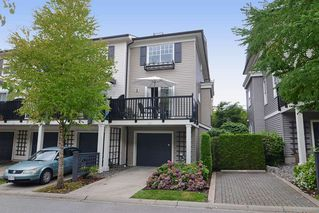 Photo 20: 51 101 FRASER STREET in Port Moody: Port Moody Centre Townhouse for sale : MLS®# R2099843