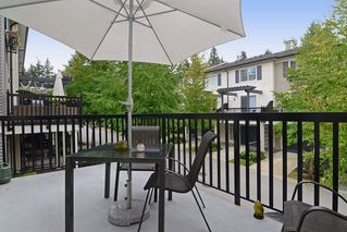 Photo 13: 51 101 FRASER STREET in Port Moody: Port Moody Centre Townhouse for sale : MLS®# R2099843