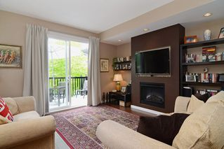 Photo 6: 51 101 FRASER STREET in Port Moody: Port Moody Centre Townhouse for sale : MLS®# R2099843