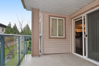 Photo 17: 226 22150 48 AVENUE in Langley: Murrayville Condo for sale : MLS®# R2130176