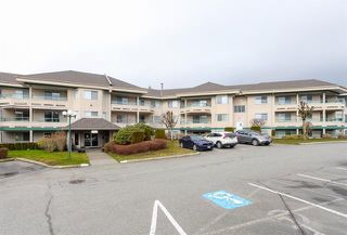 Photo 9: 333 2451 Gladwin Road in Abbotsford: Abbotsford West Condo for sale : MLS®# R2143132
