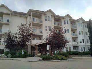 Main Photo: 316 14259 50 Street in Edmonton: Zone 02 Condo for sale : MLS®# E4108507