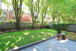 Main Photo: 106 1770 W 12TH AVENUE in Vancouver: Fairview VW Condo for sale (Vancouver West)  : MLS®# R2267511