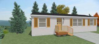 Photo 3: ML-101 Mini Home