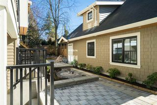 Photo 17: 3582 W 37TH AVENUE in Vancouver: Dunbar House for sale (Vancouver West)  : MLS®# R2293023