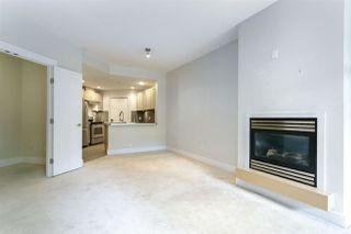 Photo 2: 124 5777 BIRNEY AVENUE in Vancouver: University VW Condo for sale (Vancouver West)  : MLS®# R2347637