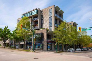 Photo 19: 217 428 W 8TH AVENUE in Vancouver: Mount Pleasant VW Condo for sale (Vancouver West)  : MLS®# R2366926