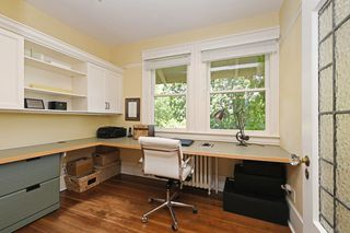 Photo 14: 4688 CONNAUGHT DRIVE in Vancouver: Shaughnessy House for sale (Vancouver West)  : MLS®# R2377339