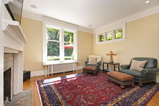Photo 5: 4688 CONNAUGHT DRIVE in Vancouver: Shaughnessy House for sale (Vancouver West)  : MLS®# R2377339