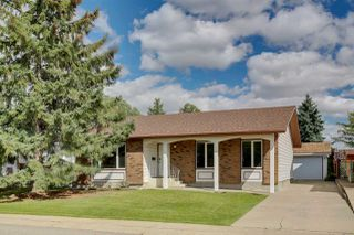 Main Photo: 4611 147A Street in Edmonton: Zone 14 House for sale : MLS®# E4172371