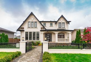 Main Photo: 6350 HALIFAX Street in Burnaby: Parkcrest House for sale (Burnaby North)  : MLS®# R2414157