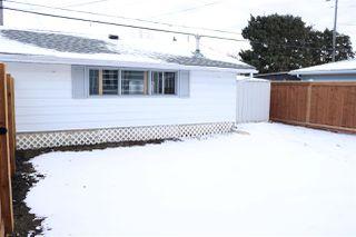 Photo 30: 12207 134 Avenue in Edmonton: Zone 01 House for sale : MLS®# E4177384