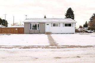 Photo 1: 12207 134 Avenue in Edmonton: Zone 01 House for sale : MLS®# E4177384