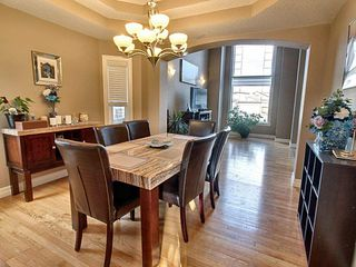 Photo 7: 120 Lakeland Point: Beaumont House for sale : MLS®# E4178960