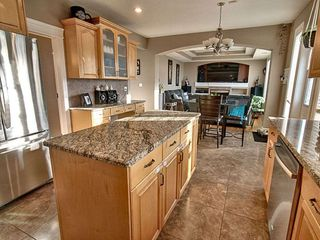 Photo 6: 120 Lakeland Point: Beaumont House for sale : MLS®# E4178960